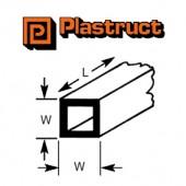 Plastruct - Square Tubing