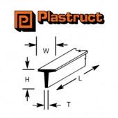 Plastruct Tee