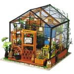 DIY Miniature Rooms