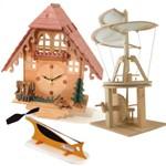 Wooden Craft Kits