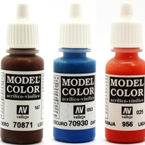 Vinyl Acrylic 17ml Vallejo