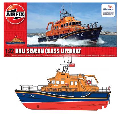 Airfix Ships