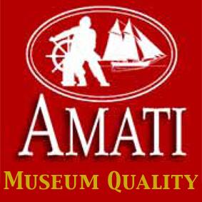 Amati Museum Quality