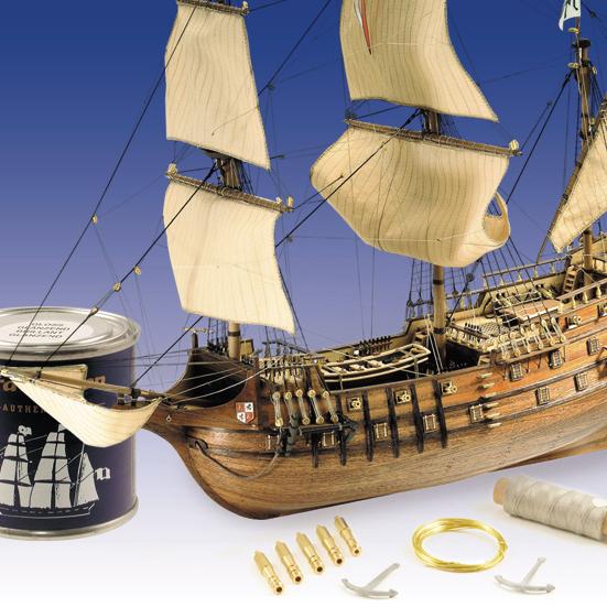 Boats & Galleons