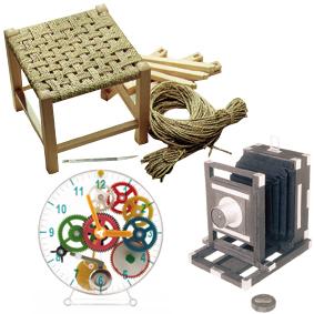 Fun & Starter Kits
