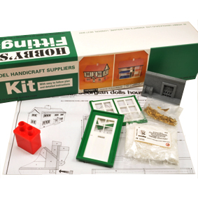 Plans & Fittings Kits