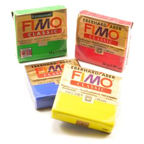 Fimo 85Gms