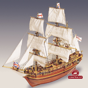 Galleon Kits