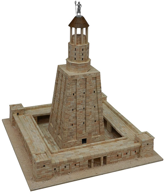 Ceramic Building Kits