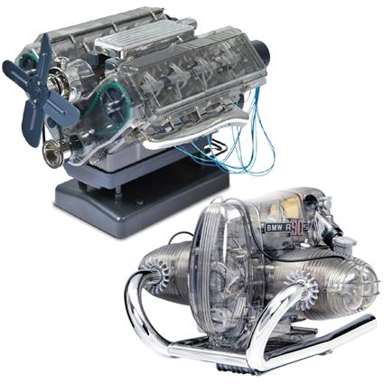 Working Engine Kits