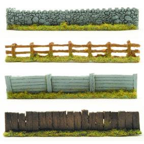 Fencing & Walling