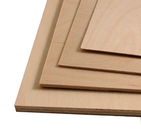 Plywood Panels