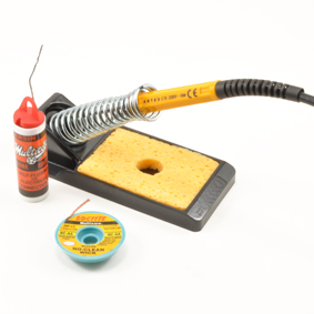 Soldering Tools & Acce