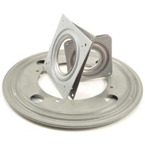 Turntable Bearing Rings
