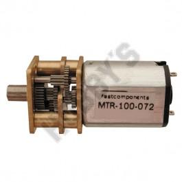 Shop Precision Geared Miniature Dc Motors
