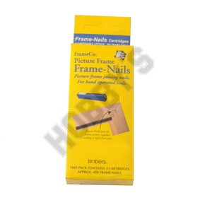 V - Nails