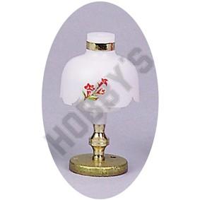 Porcelain Base Table Lamp