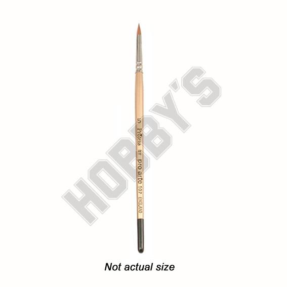 Prolene Brush - Size 0000