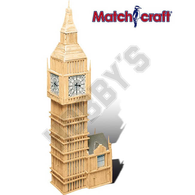 Wooden Craft Kits For Adults Uk