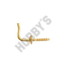 Threaded Hook