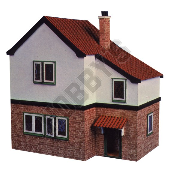 Fittings Kit - Rose Lawn Dolls House