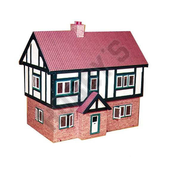 Fittings Kit-Tudor Style Dolls House