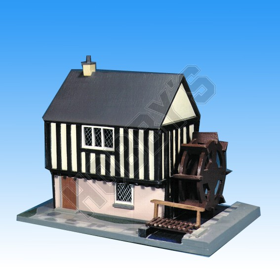 Watermill Kit