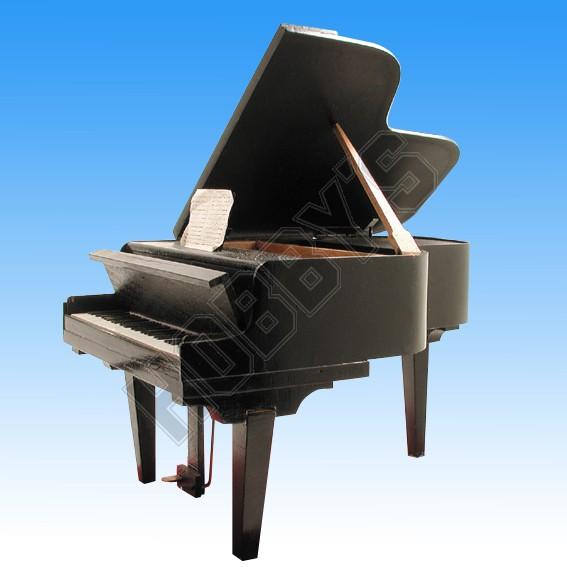 Musical Piano Kit