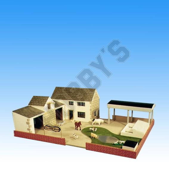 Meadow Farm Plan