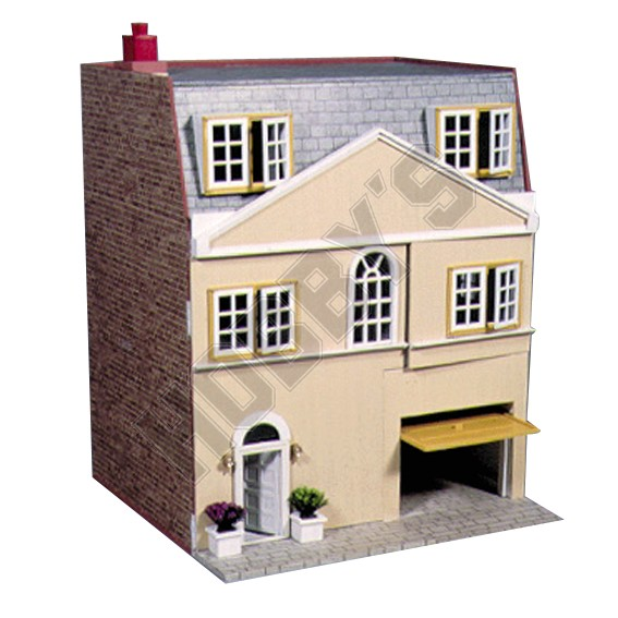 The Town House Fittings Kit