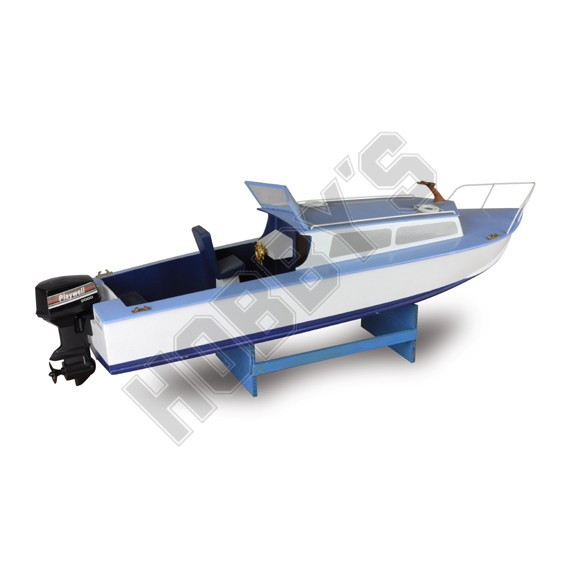 Cabin Cruiser Wood Pack