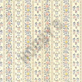 Shrewsbury Wallpaper - Multicoloured