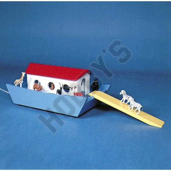 Noahs Ark Plan