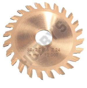 80mm Carbide