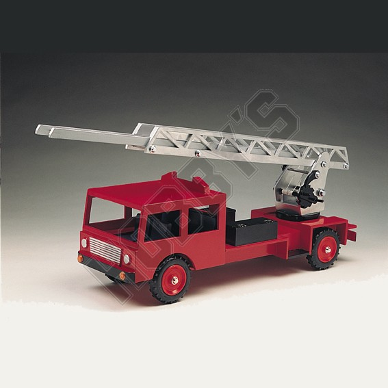 Fire Engine Plan