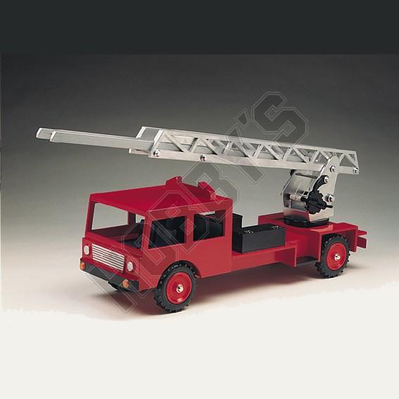Fire Engine Kit