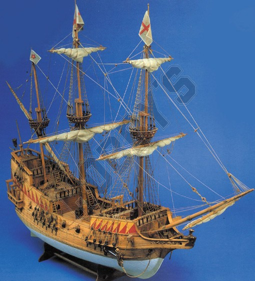 Shop Golden Hind | Hobby.uk.com Hobbys