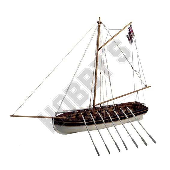 Agamemnon Launch Kit