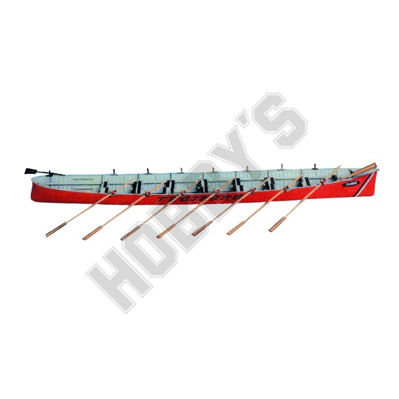 Regatta Rowing Boat Kit