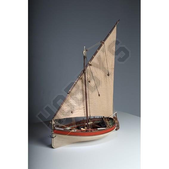 Adriana Fishing Boat Kit