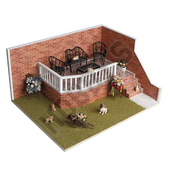 Dover Garden Kit