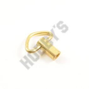 Triangle Ring Key 1/2