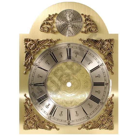 Grandmother Bow Dial