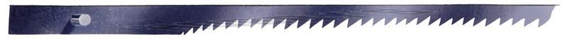 Pin End Scroll Saw Blade
