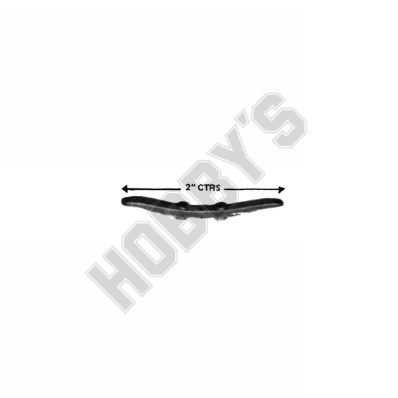 Cast Leaf Springs 2-1/2