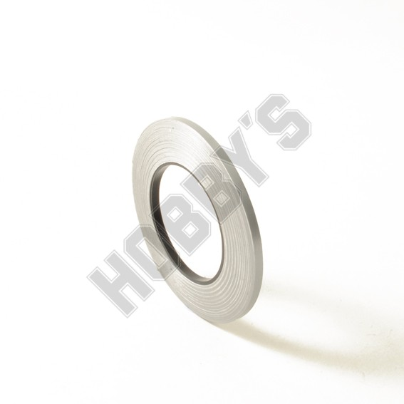 Self Adhesive Foil - Silver