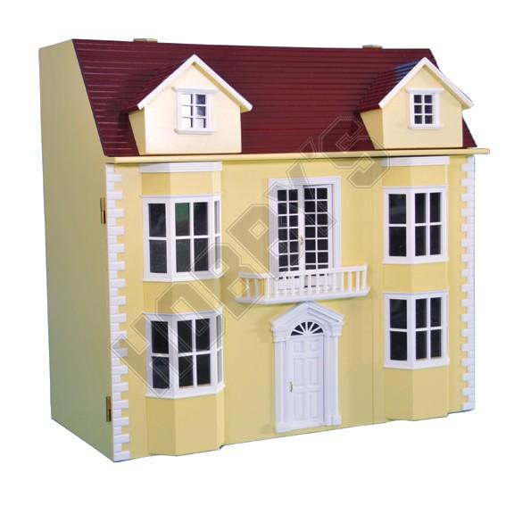 Bristol Dolls House Kit