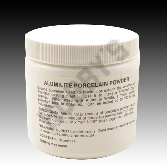 Porcelain Powder