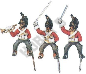 Britain: 6th Inniskilling Dragoons