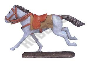 Britain: 6th Inniskilling Dragoons Trooper's Horse